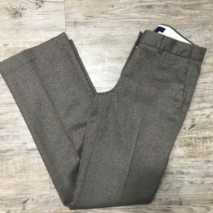 J. Crew Favorite Fit 100% Wool Pants Slacks
